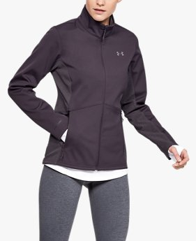Women's ColdGear® Infrared Shield Jacket