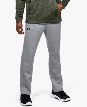 Pantalones Armour Fleece® para Hombre