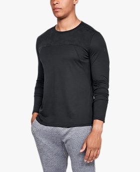 Men's UA Siro Elite Long Sleeve