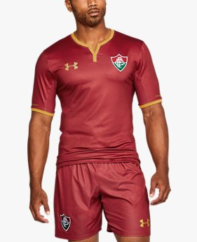 93f6a0bbce Fluminense  Shorts e Camisa Fluminense Under Armour