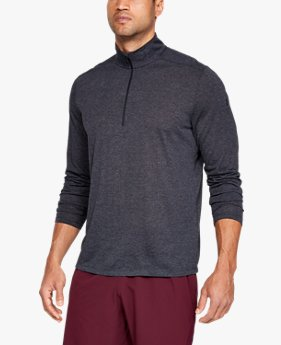 Men's UA ½ Zip