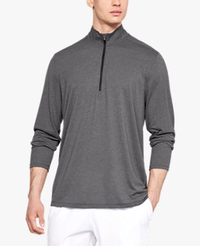 Men's UA Siro ½ Zip