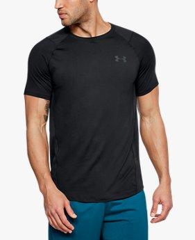 Camiseta de manga corta UA MK-1 de hombre