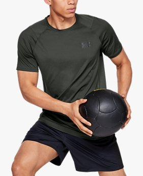Men's UA MK-1 Short Sleeve