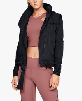 Women's UA Generation Jacket