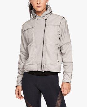 여성 UA 제너레이션 재킷