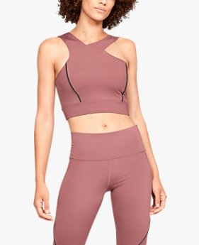 Women's UA Misty Crop Top