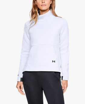 Women's UA Move Mock Long Sleeve