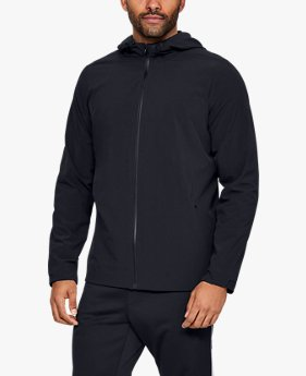 Chaqueta Athlete Recovery Sportswear Commuter para hombre ed585822c7d