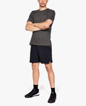 UAスレッドボーン ショートスリーブ(トレーニング/Tシャツ/MEN)