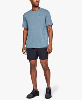 Men's UA Short Sleeve