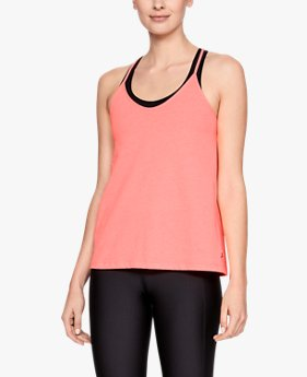 Women's UA Fashion Tank