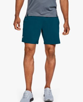 "Shorts UA Speedpocket Run 7"" para Hombre"