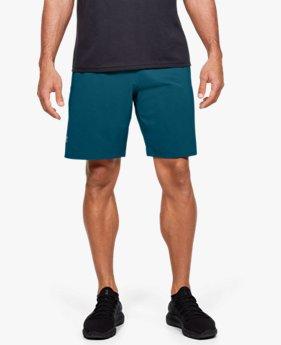 "Shorts UA Speedpocket Run 9"" para Hombre"