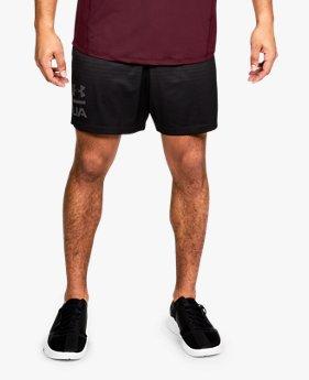 Men's UA MK-1 Fade Graphic Shorts