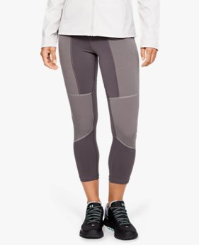 Women's UA Fusion Crop