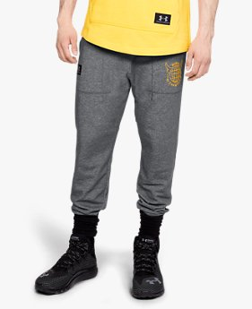 Men's Project Rock 96 World Champion Joggers