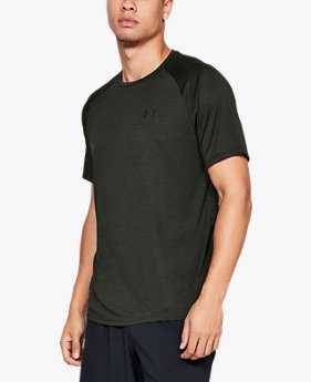 Men's UA Tech™ Short Sleeve