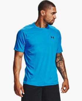 Men's UA Tech™ 2.0 Short Sleeve