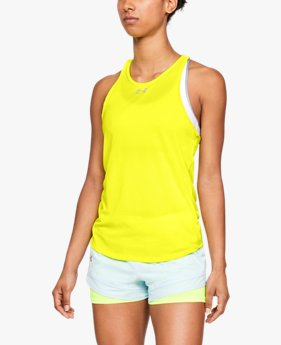 Women's UA Qualifier Tank