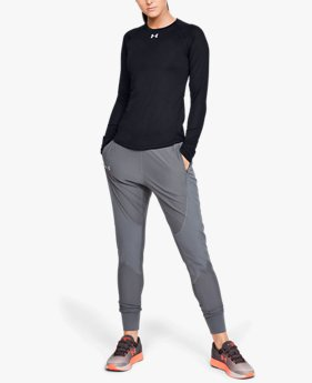 Women's UA Qualifier Long Sleeve