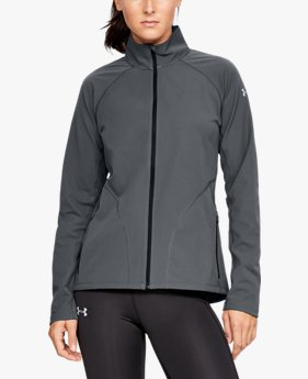 Women's UA Storm Launch Graphic Jacket