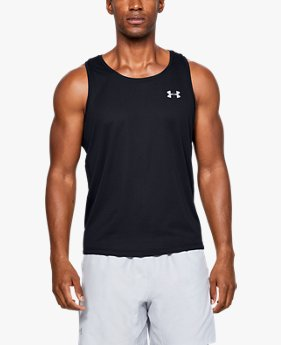 Men's UA Speed Stride Singlet