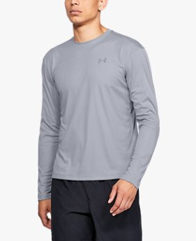 Men's UA Speed Stride Long Sleeve