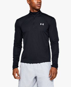 Men's UA Speed Stride ¼ Zip