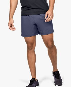 "Shorts UA Speed Stride Solid 7"" para Hombre"
