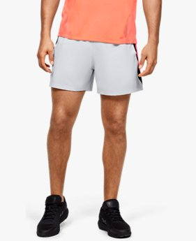Herren Shorts UA Launch - 15 cm
