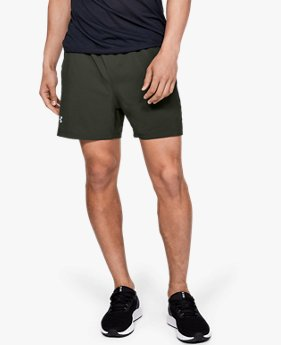 Men's UA Launch SW 5'' Shorts