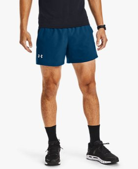 Men's UA Launch SW 15cm Shorts