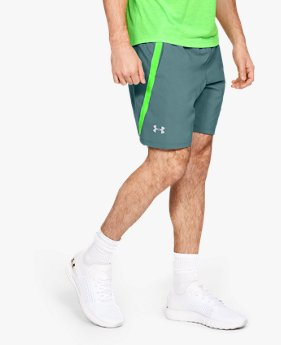 Men's UA Launch SW 20cm Shorts