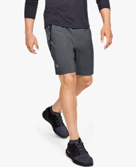 Men's UA Launch SW 25cm Shorts