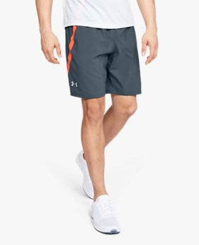 Men's UA Launch SW 9'' Shorts