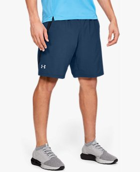 Shorts UA LAUNCH SW 9'' Masculino