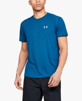 Camiseta UA Streaker Masculina