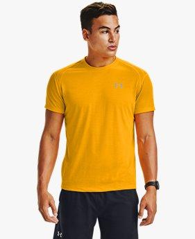 Men's UA Streaker Short Sleeve