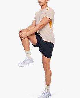 Men's UA Streaker 2.0 Short Sleeve