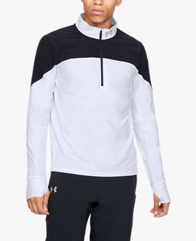 Men's UA Qualifier ½-Zip