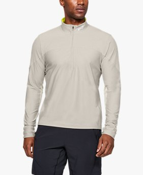 Men's UA Qualifier ½ Zip