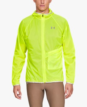 Men's UA Qualifier Storm Packable Jacket