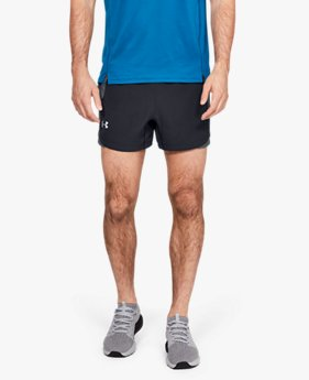 Shorts de Corrida Masculino Under Armour Qualifier Speedpocket 5''