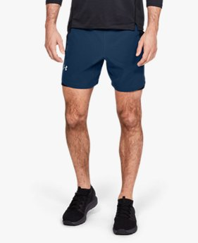 Shorts UA PACESETTER SPEEDPOCKET 7''