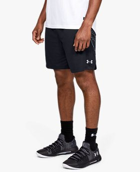 Men's UA Select 18 cm Shorts