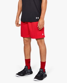 "Men's UA Select 7"" Shorts"