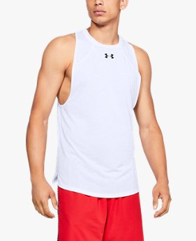Herentanktop UA Baseline Performance