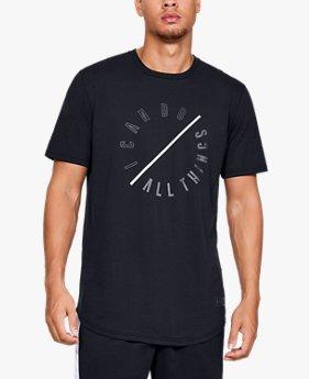 남성 SC30 ICDAT 티셔츠
