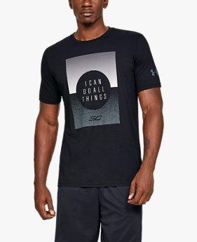 Herren SC30 ICDAT Eclipse T-Shirt